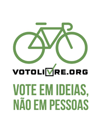 001 &#8211; Voto Livre