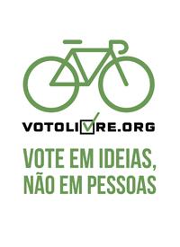 001 – Voto Livre