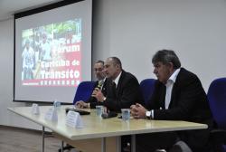 2º Fórum de Transito de Curitiba
