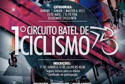 1º CIRCUITO BATEL DE CICLISMO