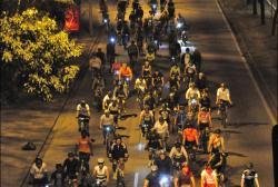 PARTE 2 Pedal noturno Fotos Danilo