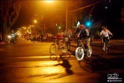 Pedal Noturno 14.08.2012
