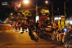 + de 450 ciclistas - Parte 1