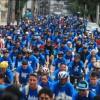 Passeio Ciclístico Aniversário de Curitiba 320 Anos