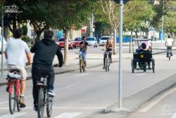 Ciclo Lazer de Curitiba