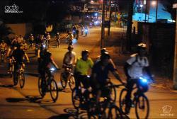 Pedal do Baiano com AugustoMachado e turma