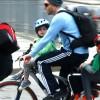 Dia dos Pais, Filhos e Bicicletas.