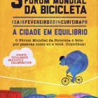 III Fórum Mundial da Bicicleta -