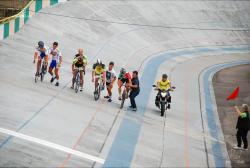 Keirin - 35° Campeonato Paranaense de Pista
