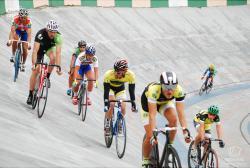 Parte 3 - Domingo / 35° Campeonato Paranaense de Pista