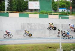 35° Campeonato Paranaense de Pista / Álbuns 1, 2, 3 e 4.