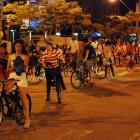 2ª parte Saia de Bici à Fantasia + Massa Crítica + Festa