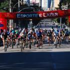 1ª prova – Estreante/MTB  - GP Aniversário de Curitiba 06/04/2014