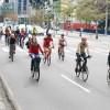 Bicicletada_31/05/2014. O retorno das tradicionais bicicletadas de sábado.