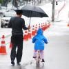CicloLazer com chuva... 28/09/2014