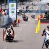 """Copa Brasil de Paraciclismo - """"Troféu João Shwindt"""" 19/10/2014"""
