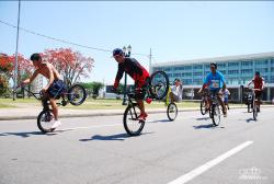 Wheeling Bike CicloLazer 12-10-2014