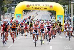 2ª prova do dia 29 - Masculino / 27ª Edição Grande Prêmio Cidade de Curitiba.