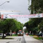 O calçadão da Av. Anita Garibaldi só poderá receber tráfego de veículos de moradores e pedestres