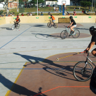 1º IXTEPOLAS - Torneio Feminino de Bike Polo / Floripa 2018