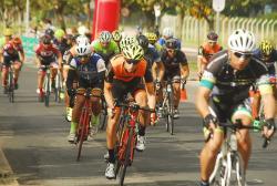 Copa Curitiba de Ciclismo - 1ª parte 11/11/18
