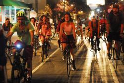 Bicicletada de Janeiro! é o Bicibloco!