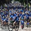 Passeio Ciclístico Aniversário de Curitiba 326 Anos - 24/03/2019