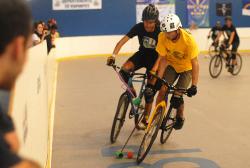 7º Campeonato Brasileiro de Bike Polo - 2019