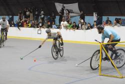 Finais do Campeonato Brasileiro de Bike Polo 2019