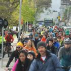 Marcha das 2019 Bicicletas - 1ª Parte