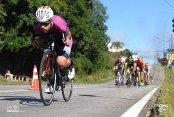 1ª Parte GP Araucária - Ciclismo de Estrada 09/02/2020