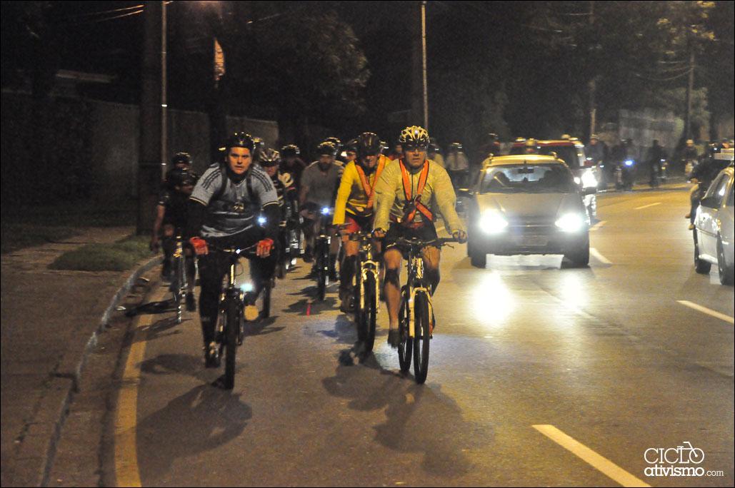 Bike Night Original