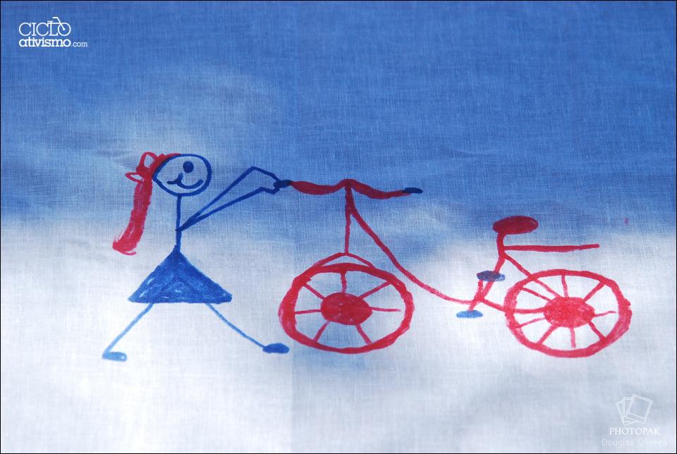 Bicicletada 25 de Agosto