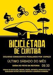 0002 Bicicletada Curitiba